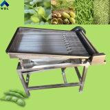 販売/エンドウ豆の皮機械のための高品質の農業機械のステンレス鋼のインゲンの皮機械価格