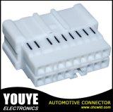 日産のための16 Pin Wire Harness Automotive Connector