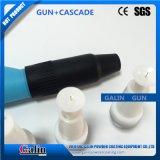 Spruzzo di polvere di Galin/scheda madre del rivestimento/della pittura/circuito stampato Board/PCB (TCL-R) con la pistola del rivestimento della polvere (GLQ-L-1BL)