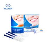 Dientes hermosos del uso del hogar de la sonrisa del kit dental que blanquean el kit