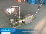 hoher Mischer-Inline-Mischer des Scher7.5kw (hohes Scherinline-Mischer)