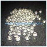 Esferas de vidro para meios de moagem moinho de bolas 1-3mm