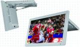 Voiture de 18,5 pouces moniteur de bus avec entrée HDMI VGA AV