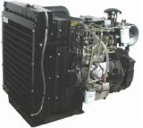 18kw al generador auto del diesel del pabellón del comienzo 112kw