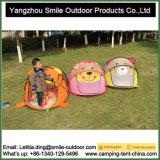 Funny Hot Sale Kids Sleeping Pop up Jogar Puppy Tent