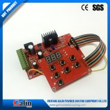 Spruzzo di polvere di Galin/scheda madre del rivestimento/della pittura/circuito stampato Board/PCB (TCL-K) con la pistola del rivestimento della polvere (GLQ-L-1YC)