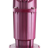 Mejor precio de la India 1/2 HP industriales de alto caudal bajo el agua subterránea y superficial de la bomba de agua