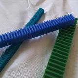 El tratamiento mecánico de cremallera de nylon Mc.