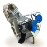 Le carburateur de pièces de tronçonneuse pour la chaîne 460 de Husqvarna 455 a vu