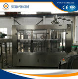Boisson gazeuse Machine de remplissage/ligne de production