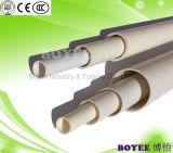 Cable gris eléctrico de PVC Conduit