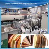 중국 직업적인 제조자 높은 단단함 PVC 가장자리 밴딩 밀어남 선