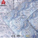 200GSM de vullende Reeks van het Dekbed van de Druk, Reeks van het Beddegoed van de Polyester 85GSM van ab de Zij