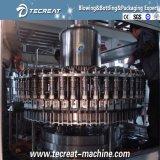 Автоматическая горячая машина для прикрепления этикеток Fed OPP крена клея Melt