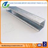 Канал Uinstrut профиля строительного материала конструкции стальной