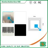 EASのラベルRFのラベルの接着剤4X4の柔らかいラベル
