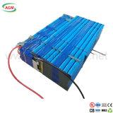 Batteria di litio addebitabile calda di Icr 18650-170A 22.2V 170ah di vendita