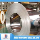 L'acier inoxydable laminé à froid recuit lumineux élimine 430 2b/Ba