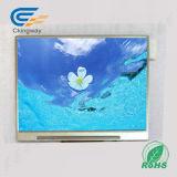 5.0 industrielle TFT LCD Bildschirmanzeige des Zoll mit Fingerspitzentablett (RTP)