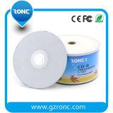 Para impressão a jato de tinta BLANK CD-R 700min 80min 52X
