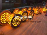 Novo Design Exterior LED DMX RGB LED Holofote Reflector Piscina