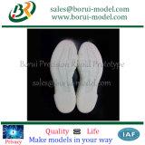servicio de impresión 3D para los zapatos plásticos