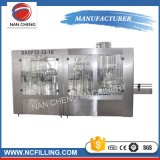 De plastic Drank die van de Drank van de Fles Zachte Machine met PLC Controle maken
