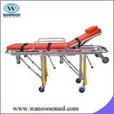 Ea3A3患者のための単層の調節可能なレスキュー伸張器のカート