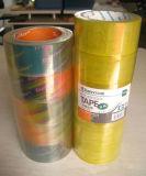 broodjes 6rolls/Shrink 72/Fabriek van de Band van de Verpakking BOPP van het Karton de Zelfklevende