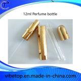 De hete Fles van het Parfum van de Spuitbus van het Aluminium van de Verkoop Navulbare Mini