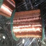 최고 가격 3mm 구리에 의하여 도금되는 철강선 비분쇄기
