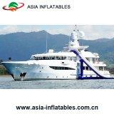 Aufblasbares Kreuzer-Plättchen, aufblasbares Boots-Plättchen für Yacht