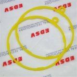 Het rubber Verbinding Aangepaste Speciale Deel van de Ring van /O van O-ringen HNBR/Ffkm/Viton