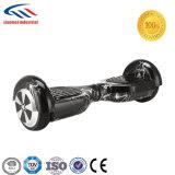 Cer RoHS EMC UL2272 bescheinigte zwei Räder elektrisches Hoverboard, Selbstausgleich-Roller, intelligente Räder gemischte Farbe