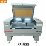 Couro de tecido têxtil máquina de corte a laser 1390