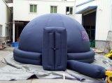 Aufblasbares bewegliches Planetarium-Zelt