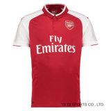 Venda por grosso de desportos personalizados de qualidade Tailandês em branco Jersey Novo Modelo USA Soccer Jersey camisola de futebol americano