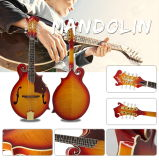 Mandolin Aiersi акустический для сбывания