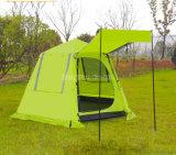 خارجيّ [دووبل لر] خيمة كبيرة, 3-4 شخص تماما [كمب تنت] ذاتيّة, متداخل ألومنيوم [رود] خيمة