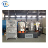 Calor e misturador frio para Statch e aditivos do PE dos PP