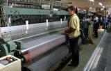 Durebleの耐火性のガラス繊維のWindowsの金網(工場)
