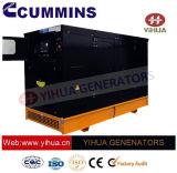 Generatore diesel personalizzato di Cummins del baldacchino [IC180223b']