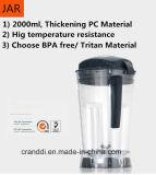 K15 модели ЕС/UK/Au пробку бисфенол-А 1500W для тяжелого режима работы коммерческих блендер соковыжималка заслонки смешения воздушных потоков продуктов питания высокой мощности процессора льда для коктейлей блендер