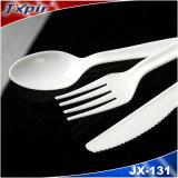 편리한 손잡이를 가진 최대 대중적인 가구 식기 Jx131