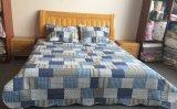 南アメリカの現代デザインポリエステルによって印刷されるベッドカバー