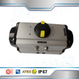 Gemaakt in de Fabriek van China voor Pneumatische Actuator