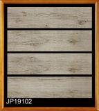 Flooriingのタイルの装飾のための木製の一見の床タイルの磁器の床タイル