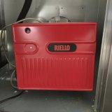 Diesel rotatoire du four 32 de traitement au four de matériel de boulangerie (chaîne de production complète de pain fournie)