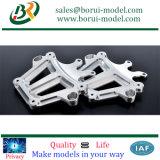 기계로 가공된 알루미늄은 CNC 기계로 가공 서비스를 분해한다