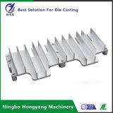 De aluminio a presión la iluminación del radiador de la fundición